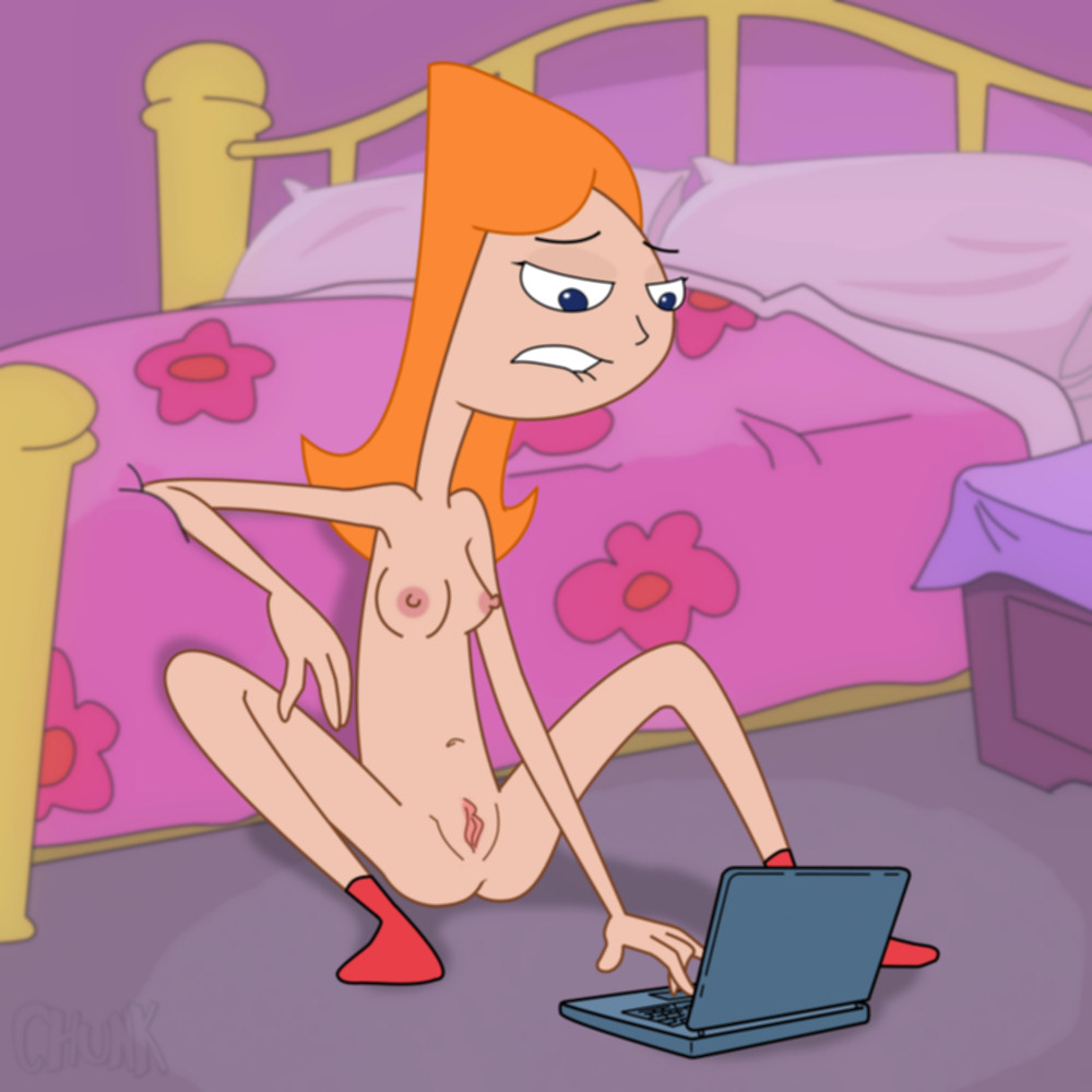 phineas from and candace ferb nude How old is hanji zoe