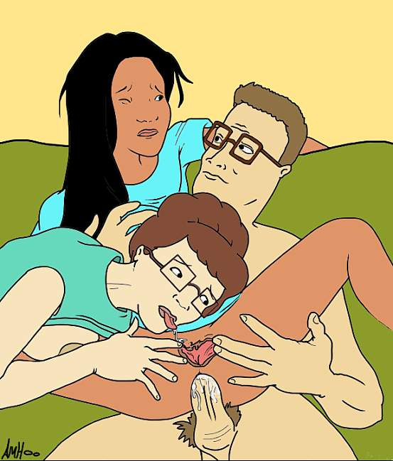 xxx the king comics hill of Summer from rick and morty nude