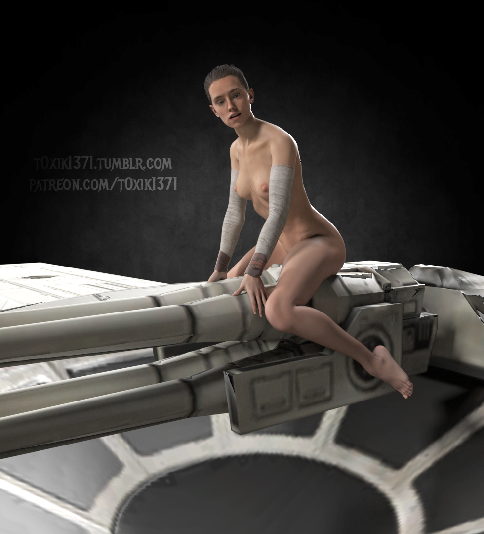 force the wars awakens nude star Hayley smith (american dad!)