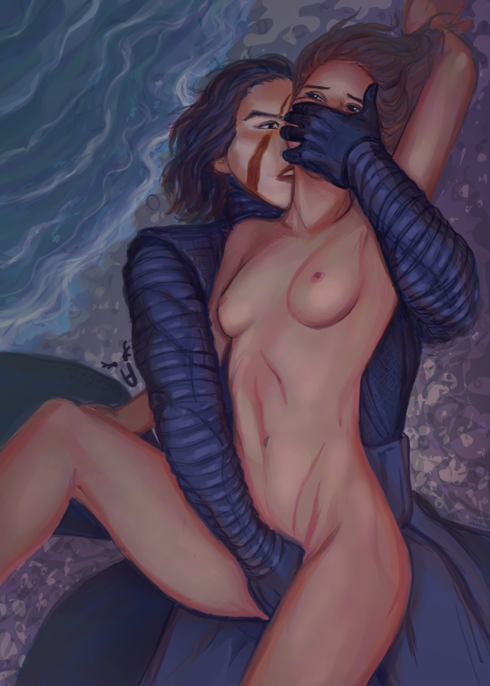 awakens nude star wars the force Breath of fire 4 ursula