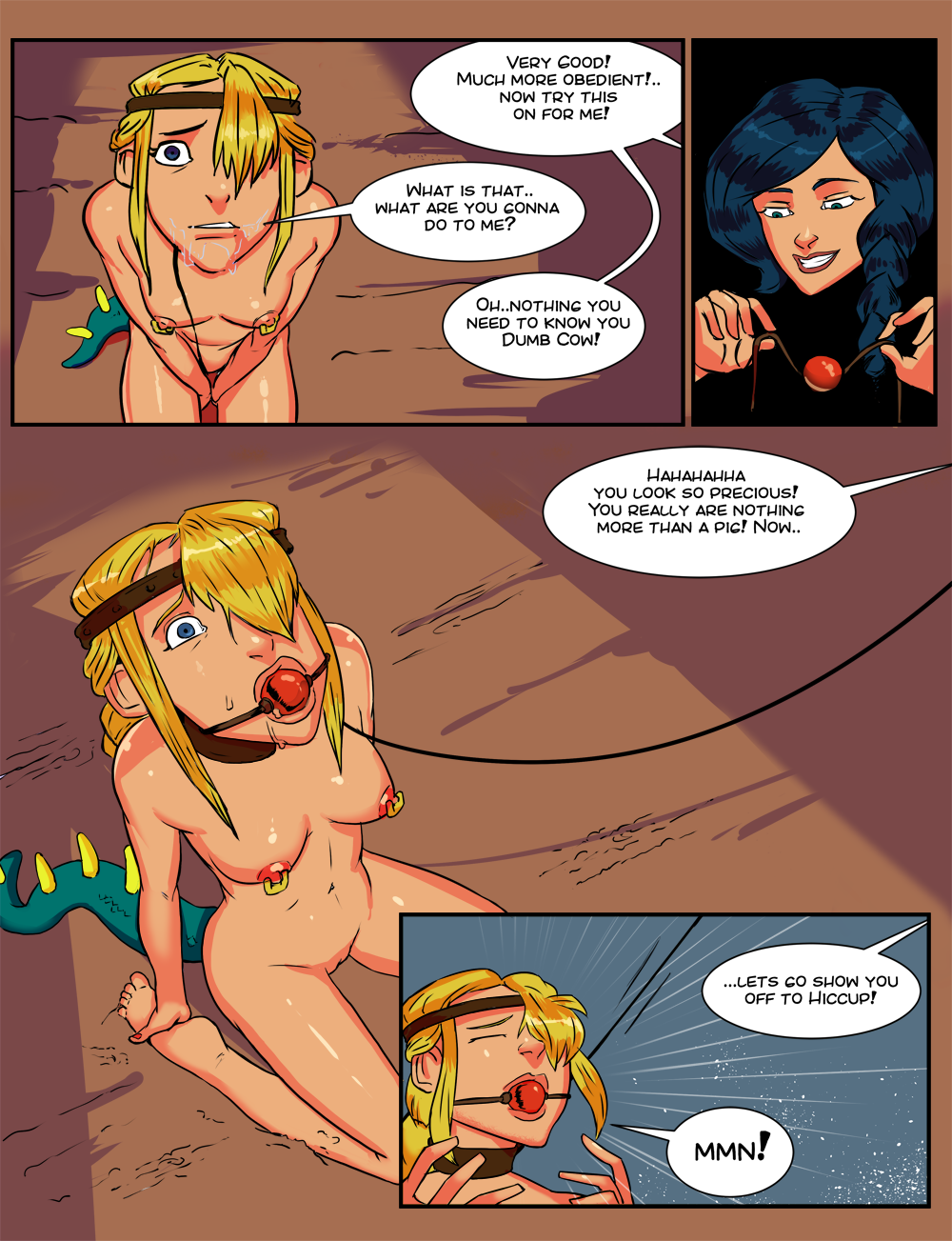 your sky 2 comic not Metal gear solid snake gay porn