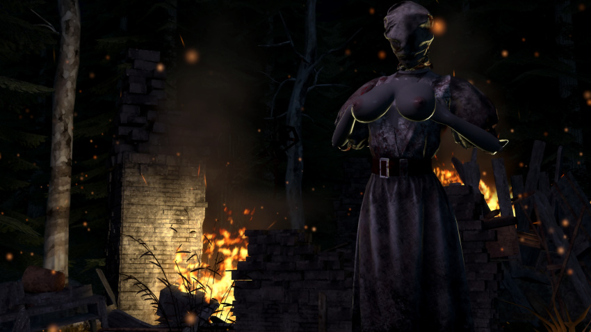 feng dead daylight min by clothes Ts i love you ex1