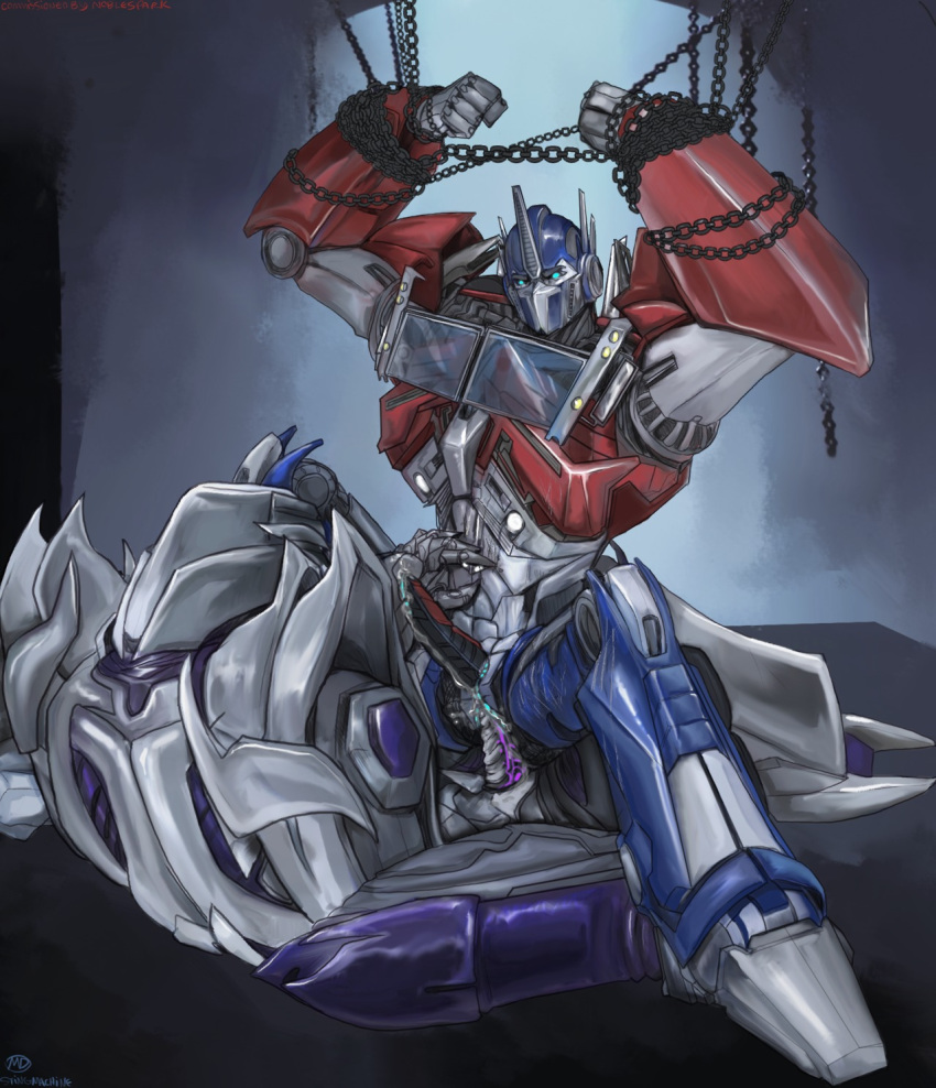jack and miko fanfiction transformers prime Huntress risk of rain 2