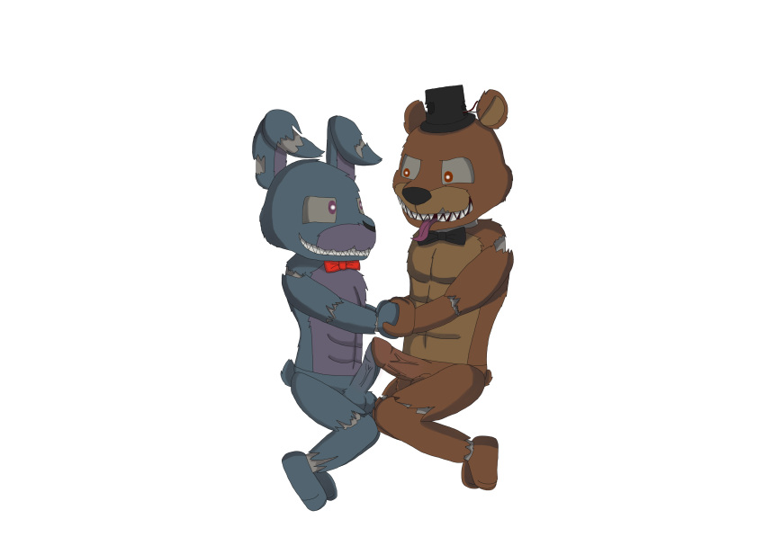 the characters five nights of freddy's pictures at Leisure suit larry reloaded nudity