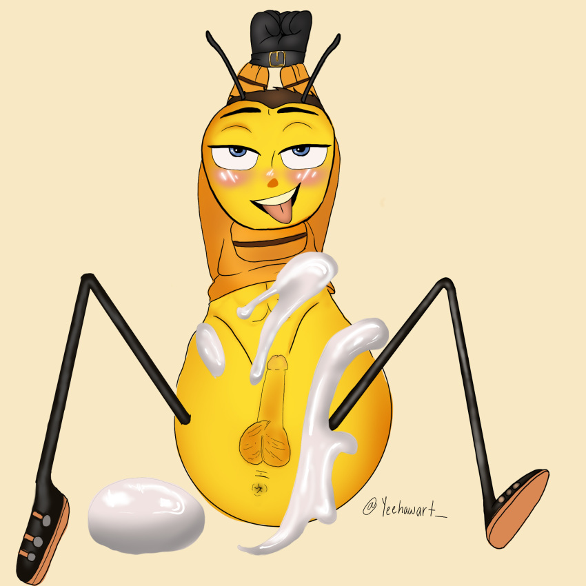 movie the bee Which monster musume character are you