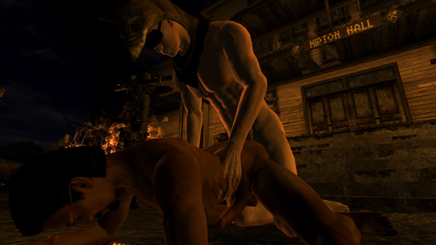 nude 4 fallout cait mod Diablo how not to summon